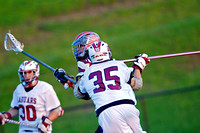 CBE2013LAX vs Garnet Valley (District Round2)